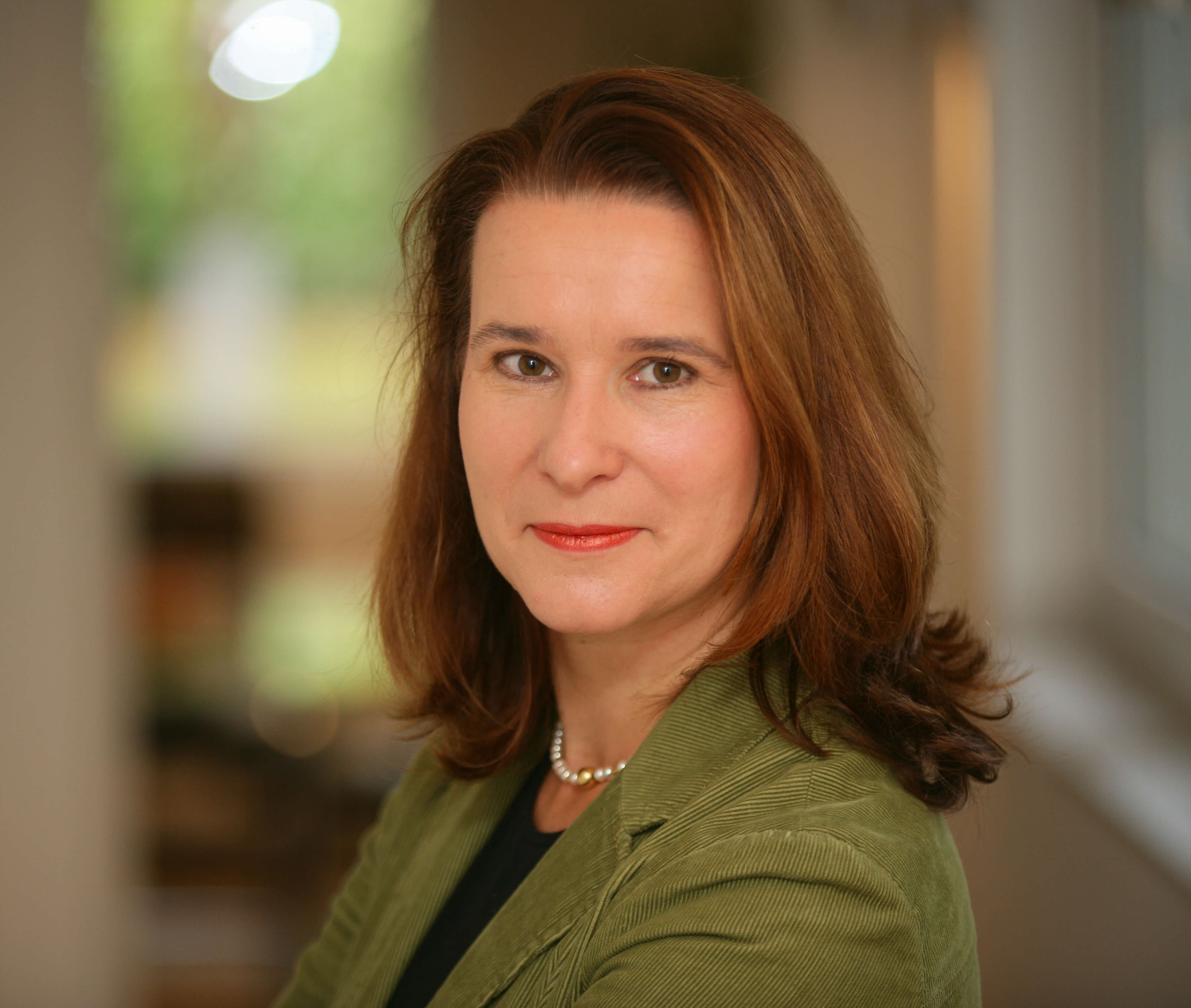 Ellen Wenzel M.A