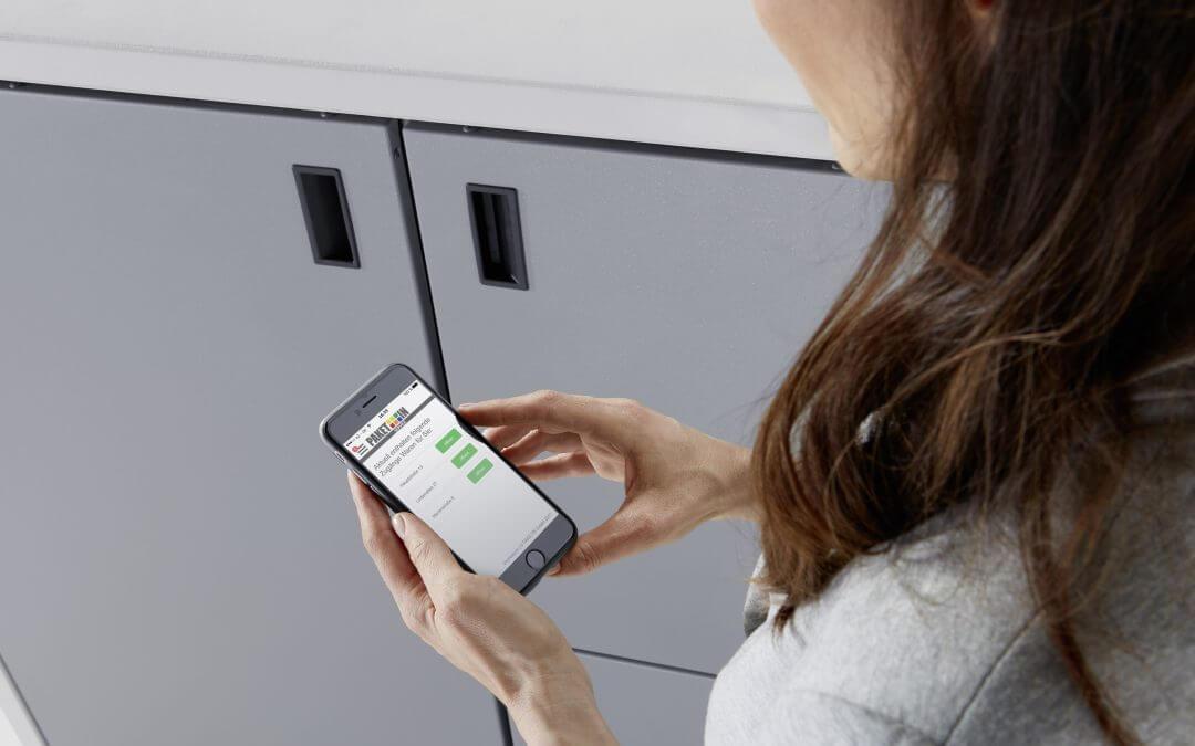 CONNECT ready – Abfallsysteme der Zukunft agieren digital und vernetzt