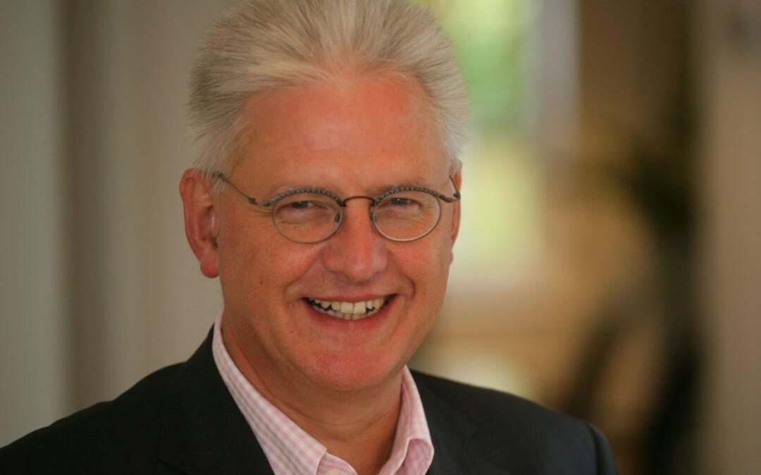 Michael Obst bereits zum 10. Mal Vorsitzender des Pressevereins